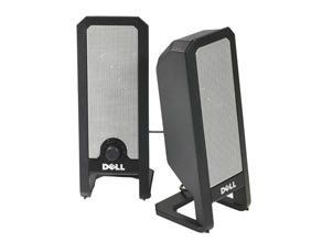 Dell A225 USB Speakers Price in India