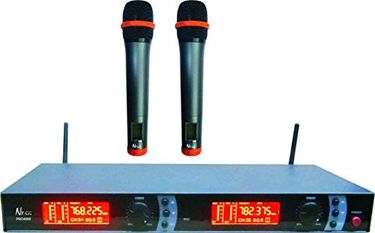 NX Audio PRO4000MK2 HH Wireless Microphones Price in India