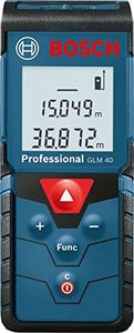 Bosch GLM 40 Measuring Device Price in India
