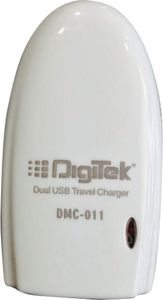Digitek DMC-011 Dual USB Travel Charger Price in India