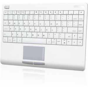Adesso (WKB-4000BB) SlimTouch Bluetooth Keyboard Price in India