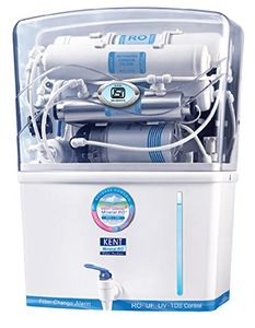 Kent Grand Plus 8L Mineral RO+UV+UF Water Purifier Price in India