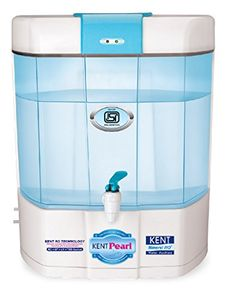 Kent Pearl 8-Litre Mineral RO+UV Water Purifier Price in India