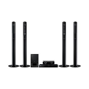 Samsung HT-J5550K 5.1 Blu Ray Home Theater System Price in India