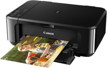 Canon Pixma MG3670 Multifunction Inkjet Printer Price in India