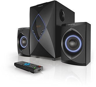 Creative SBS E2800 2.1 Multimedia Speaker Price in India