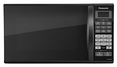 Panasonic NN-CT645BFDG 27 Litre Convection Microwave Oven Price in India
