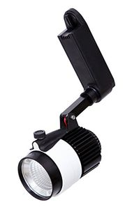 Glitz Track Cob 8810 12W LED Light (Warm White) Price in India