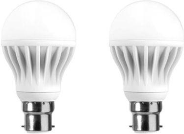 HPL 5W LED Bulb (White) Price in India