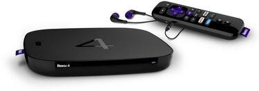 Roku 4400R 4 Streaming Media Player Price in India