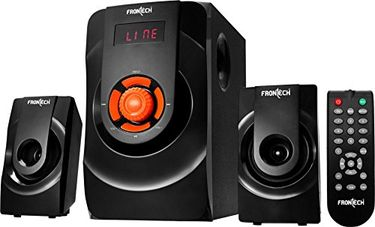Frontech JIL -3912 2.1 Speakers Price in India