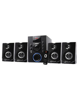 Frontech JIL-3902 4.1 Speakers Price in India