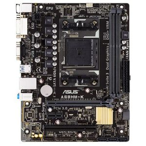 Asus A68HM-K MotherBoard Price in India