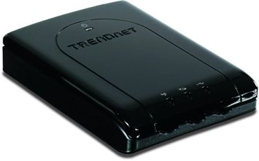 TRENDnet TEW-655BR3G Mobile Wireless N Router Price in India