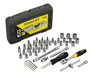 Stanley STMT727948 46 Pc Metric Socket Set Price in India