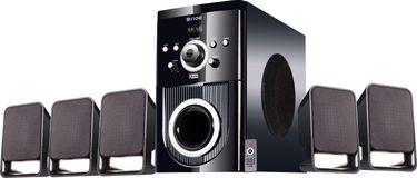 Flow Buzz 5.1 Speaker System Price in India