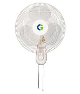 Crompton Greaves High Flo 3 Blade (400mm) Wall Fan Price in India