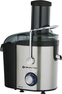 Bajaj Majesty JEX16 800W Juice Extractor Price in India