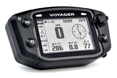 Trail Tech Voyager GPS Tracking Device Price in India