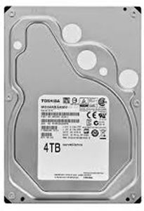 Toshiba (MD04ABA400V) 4TB Desktop Internal Hard Disk Price in India