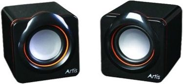 Artis XL 2.0 USB Speakers Price in India