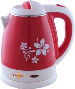 Chef Pro CCK 862 1.25 Litre Electric Kettle Price in India