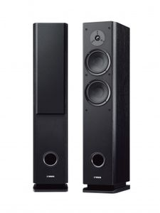Yamaha NS-F160 Floor Standing Speaker Price in India