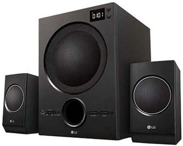 LG LH70 A 2.1 Speaker System Price in India