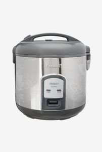 Preethi Primo Flora 1.8 Litre Electric Rice Cooker Price in India