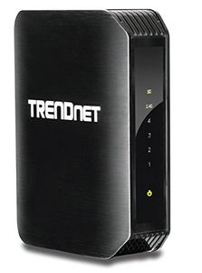 TRENDnet AC1200 (TEW-800MB) Wireless Router Price in India