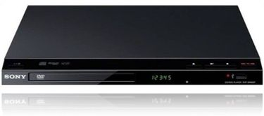 Sony DVP-SR660P DVD Player Price in India