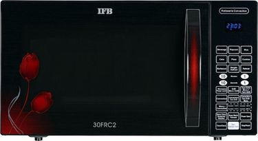 IFB 30FRC2 30 Litre Convection Microwave Oven Price in India