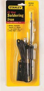 Stanley 69-031B 45W Soldering Iron Price in India