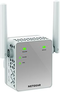 Netgear EX3700 750 mbps Range Extender Router Price in India