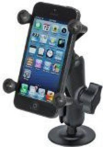 Ram Mount RAP-B-378-UN7U Flex Adhesive Mount X-Grip Phone Holder Price in India
