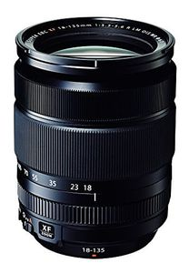 Fujifilm XF 18-135mm F3.5-5.6 R OIS WR Lens Price in India