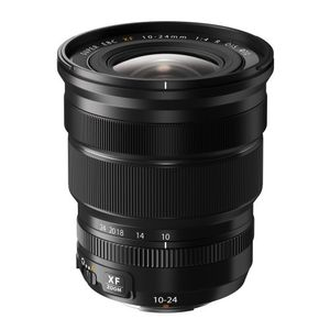 Fujifilm XF 10-24mm F4 R OIS Wide Angle Zoom Lens Price in India