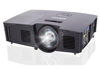 Infocus IN226ST Short Throw Projector Price in India