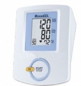 Rossmax AW150f Digital- Arm BP Monitor Price in India