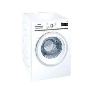 Siemens 8 Kg Fully Automatic Washing Machine (WM12W440IN) Price in India