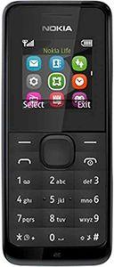 Nokia 105 Price in India