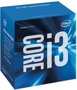 Intel Core I3-6100 6th Gen LGA 1151 Processor Price in India