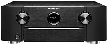 Marantz SR6010 7.2 Ch Full 4K Ultra HD AV Receiver (With Wi-Fi and Bluetooth) Price in India