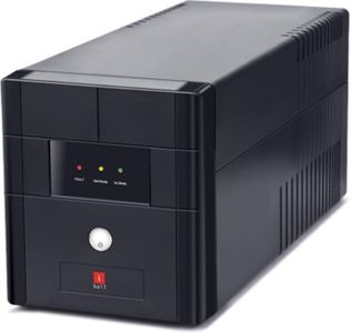 IBall Nirantar 1080V (1 KVA) UPS Price in India
