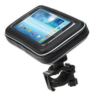 Vheelocityin VH00144 Waterproof Mobile Holder Price in India