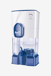 HUL Pureit Classic 14 Litres Germkill Water Purifier Price in India