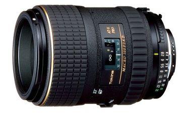Tokina AT-X M100 PRO D AF 100mm f/2.8 MacroLens (for Nikon DSLR) Price in India