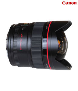 Canon EF 14mm f/2.8L II USM Lens Price in India