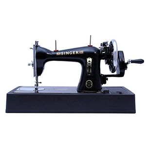 Singer Tailor Deluxe Manual Sewing Machine Price in India