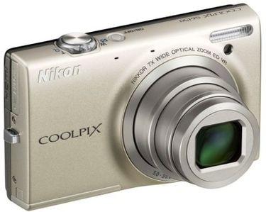 Nikon Coolpix S6150 Digital Camera Price in India